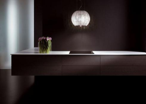 The beauty of an Elica cooker hood