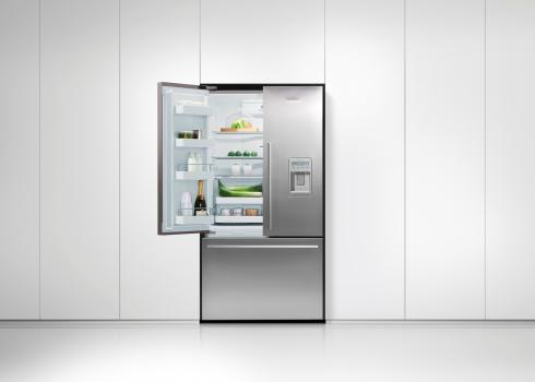 Fisher & Paykel - designed for living