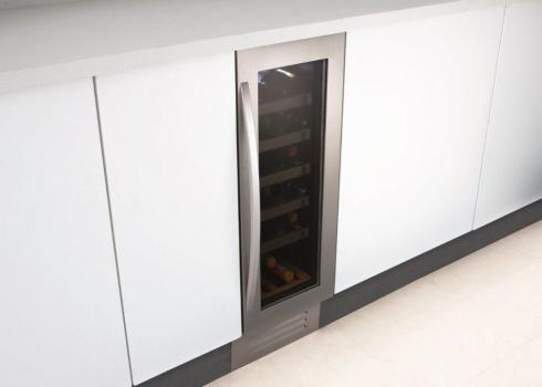 Keep your wines at the right temperature with a Caple wine fridge