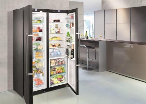 Liebherr - masters in refrigeration technology
