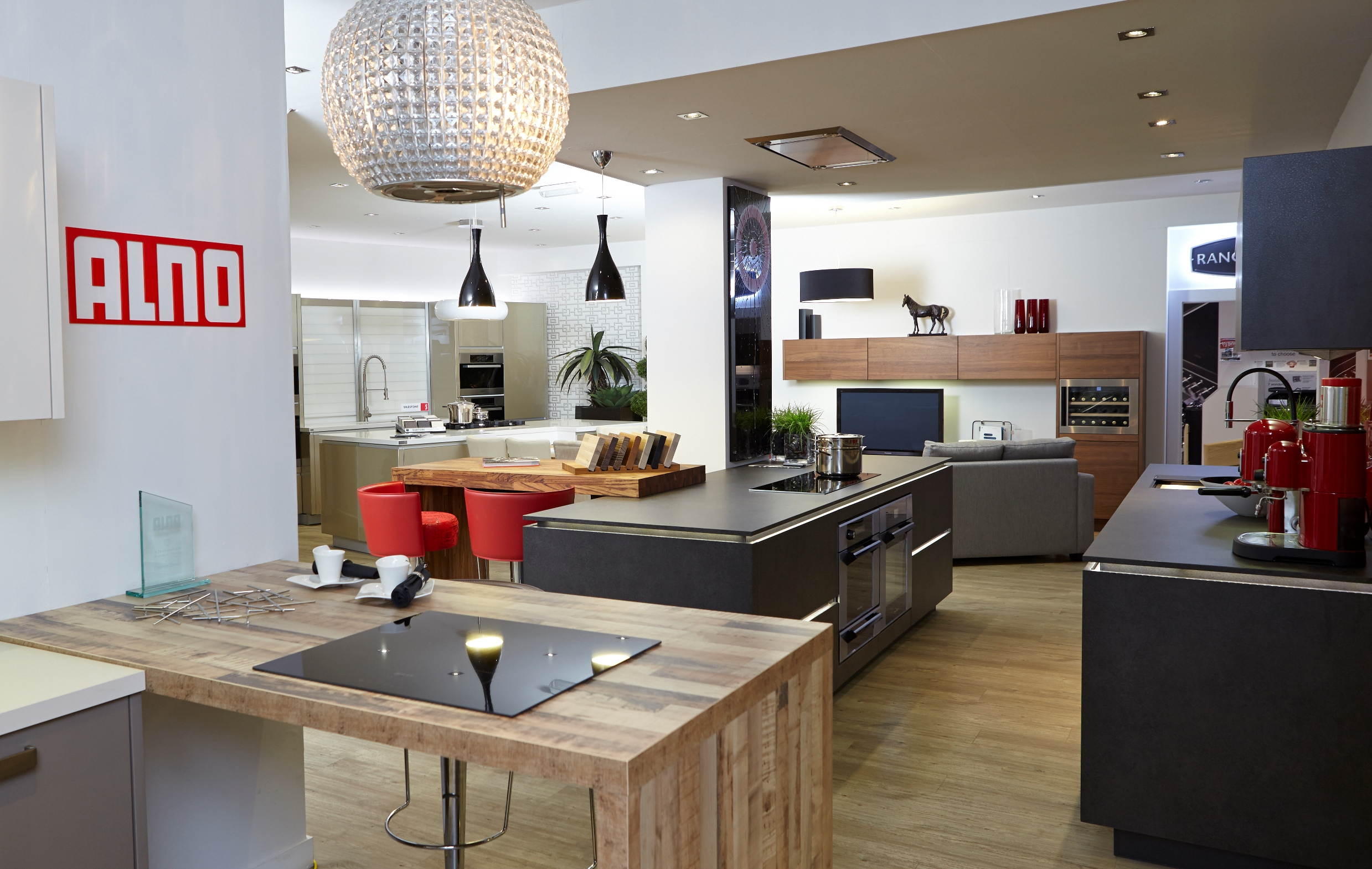 Quality kitchens and service with a smile COD Electrical