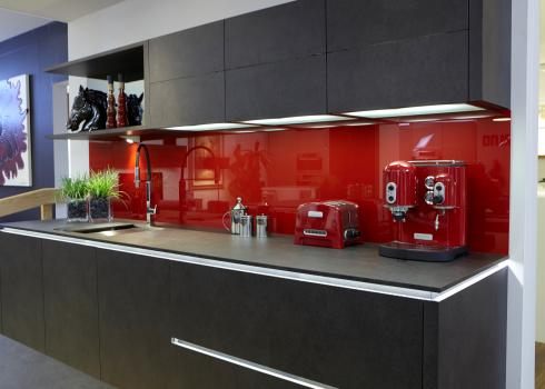 View a large range of kitchens and styles